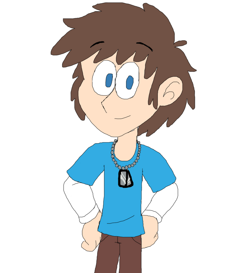 Eugene Hendricks The Loud House Oc By Yeguscus On Deviantart