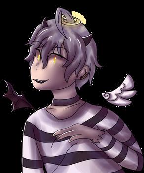 Hikami (for Kurichii's contest)