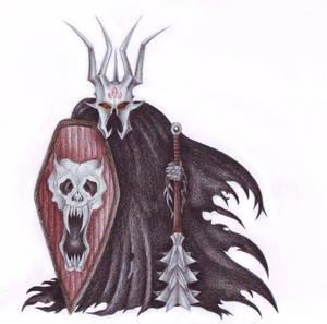 Melkor alias Morgoth