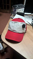 Trainer Red Hat by Sythnet