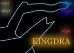 Kingdra