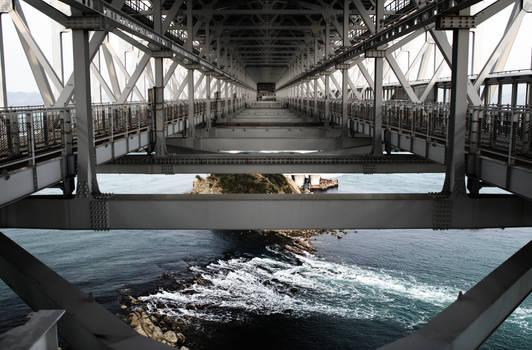 HL2 : The Coast bridge IRL