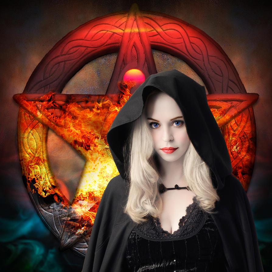 Bewitching Star by Slimdandy