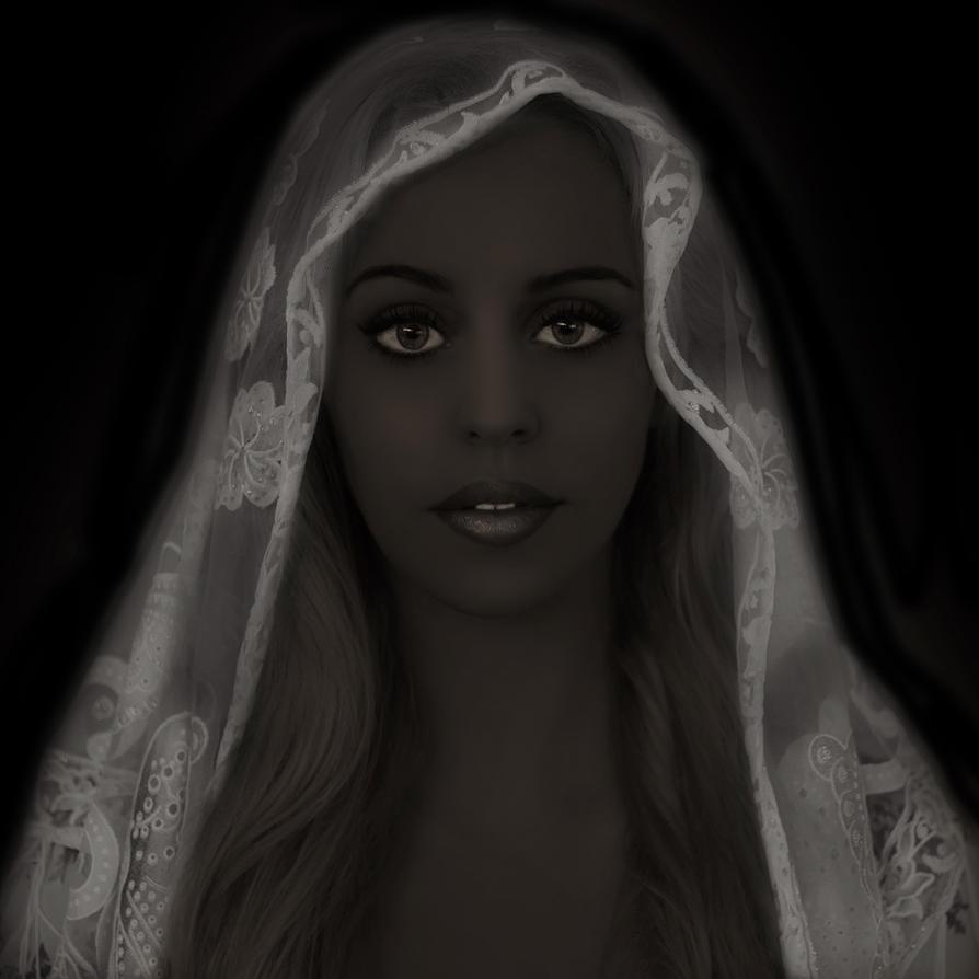 Veil by Slimdandy