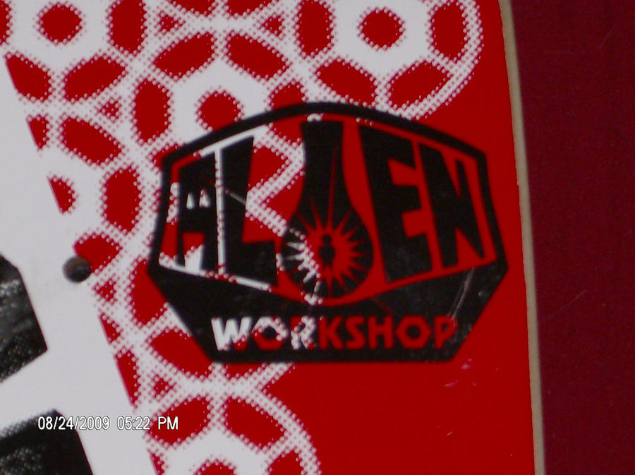alien workshop wallpaper - photo #45