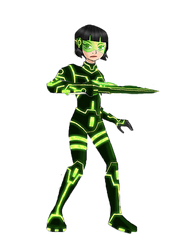 Julie Yamamoto: Kamen Rider Yamamoto by SuperHeroTimeFan