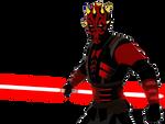 JOTK Honor Bound - Darth Maul, True Sith