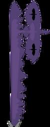 Dragon Master Custom Keyblade by SuperHeroTimeFan