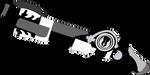 Republic Heavy-Load Shotgun by SuperHeroTimeFan