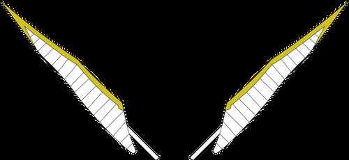 Wing Slashers by SuperHeroTimeFan