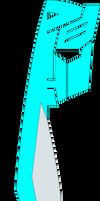 Honor of the Primes Custom Keyblade