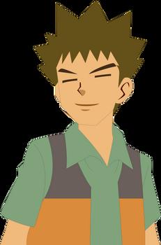 Pokemon - Brock Slate