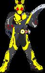 Kamen Rider Zero-One by SuperHeroTimeFan