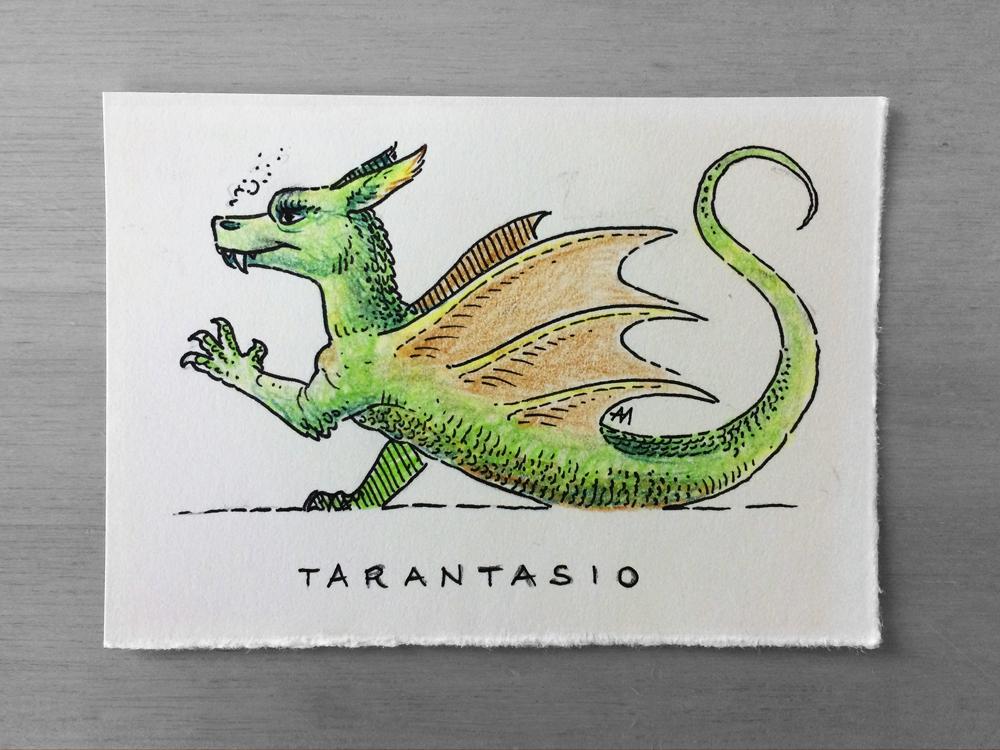 Tarantasio