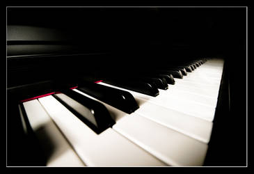 Piano by Laffen2004