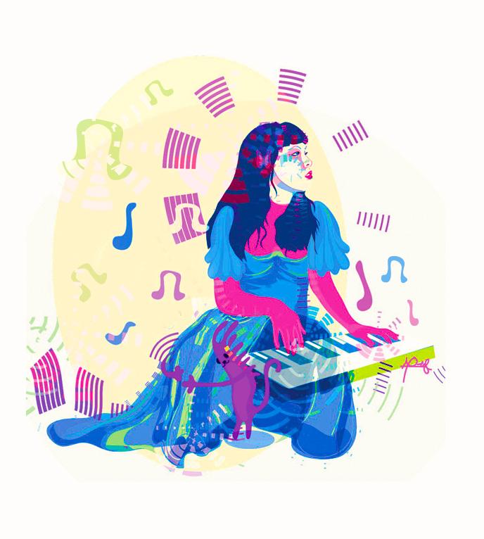 Music by mjdaluz