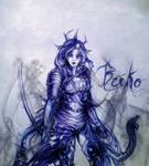 The Guild Wars 2: Reiko