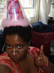 Birthday Princess of May '08 by Snea