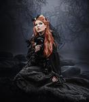 Black Ravengirl