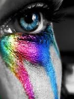 Crayola tears by Pandacv721