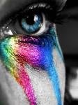 Crayola tears