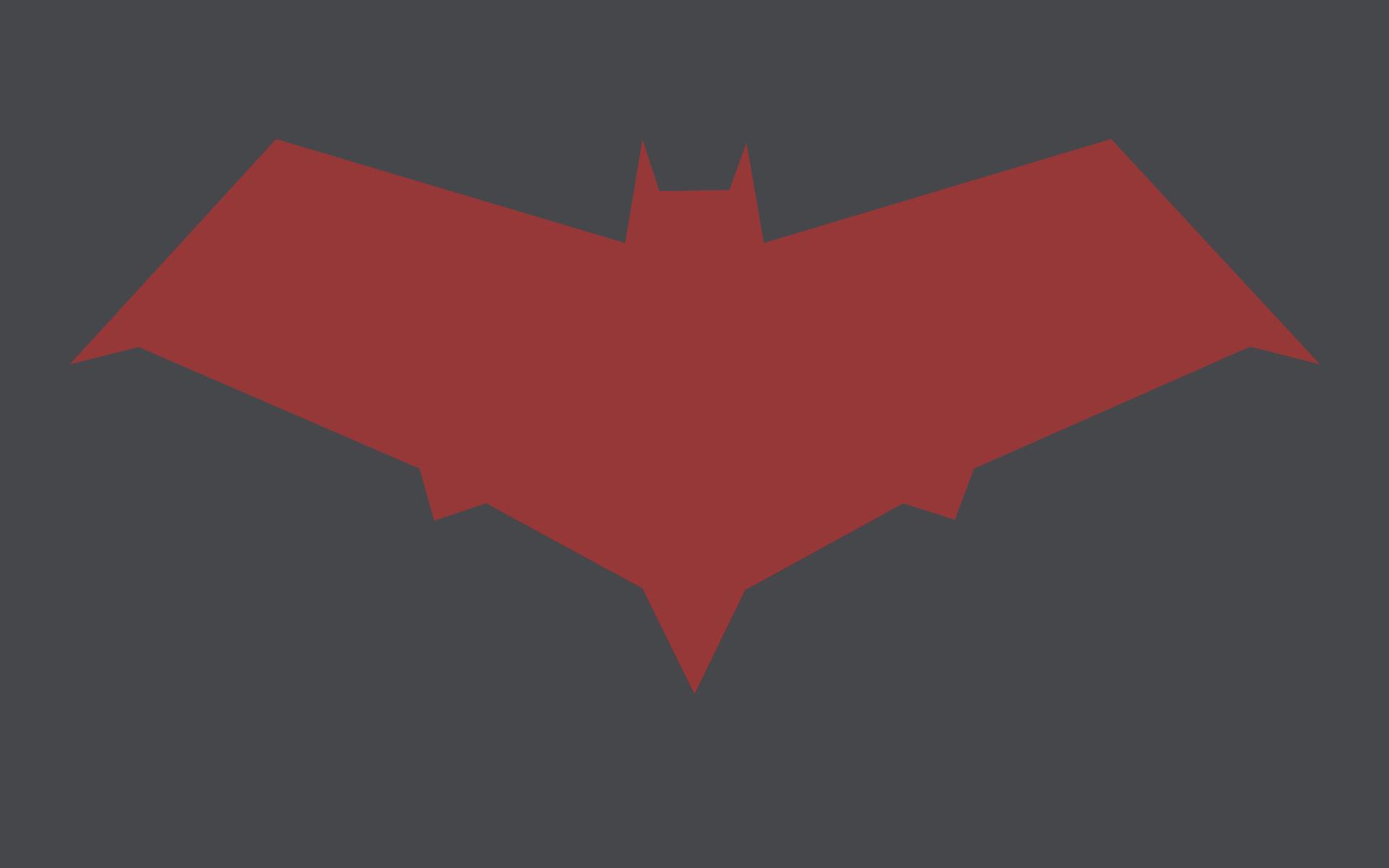Pin Robin Nightwing Re...