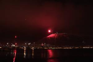 Fireworks by Rwjensn