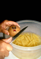patates by gorkemgurel