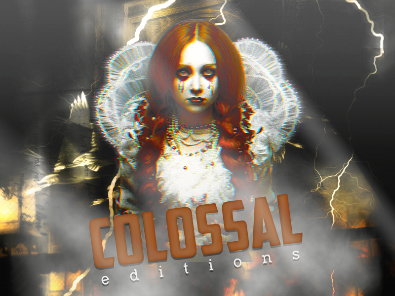 colossaleditions's Profile Picture
