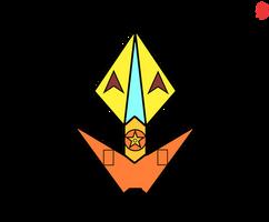 GIFT - Star's AG ship