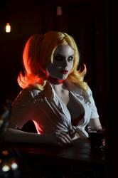 Vampire the Masquerade-  Jeanette Voerman