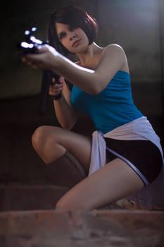 Resident Evil 3 - Jill Valentine