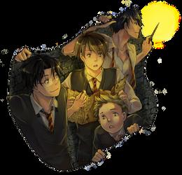 Harry Potter - Mischief
