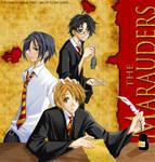 Harry Potter - The Marauders