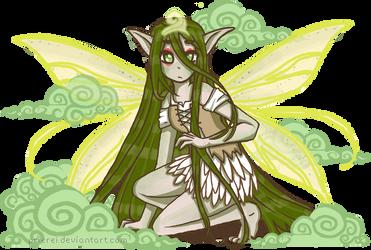 Seraphim by Sugar-Rei