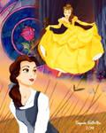 Belle part 2