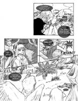 RS - Round 1 - PG3 by K-Lynnette