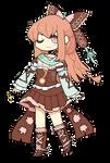 Pixel Comm: Mikashi