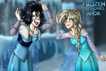 Frozen Decisiones de Amor_Wallpaper2