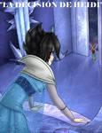 Frozen Decisiones de Amor_Capitulo 6
