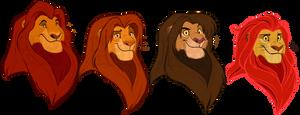 TLK Royal lions