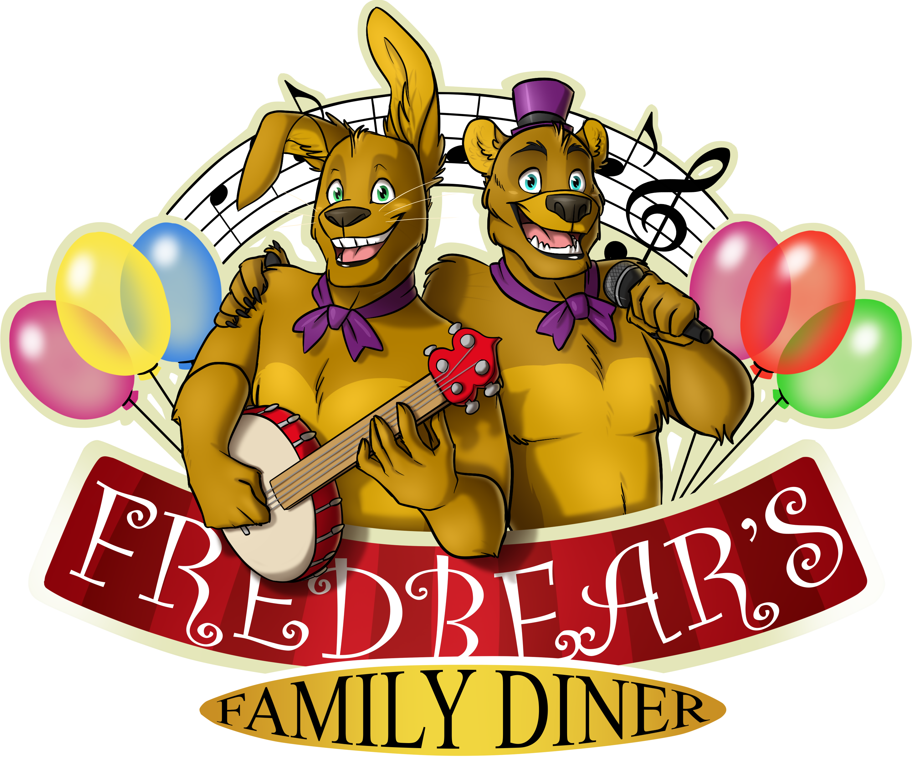 Fnafng fredbear 39 s family diner by namygaga on deviantart for Family diner