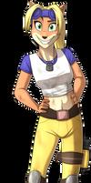 Coco Bandicoot (Teen)