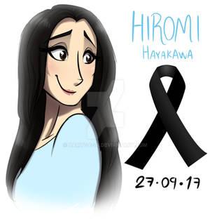 Good Bye Hiromi