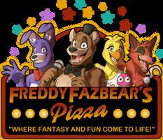 FNAFNG_Freddy Fazbear's Pizza