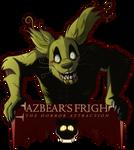 FNAFNG_Fazbear's Fright by NamyGaga
