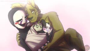 FNAFNG_Our family