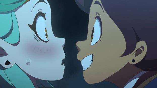 Little Owl Witch Academia 8