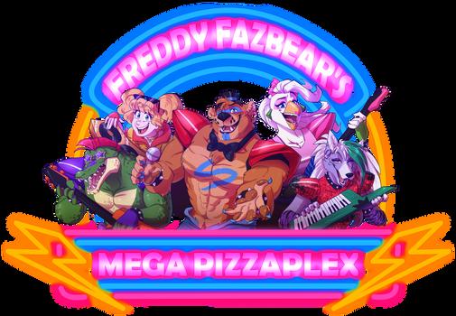 FNAFNG_Mega Pizzaplex
