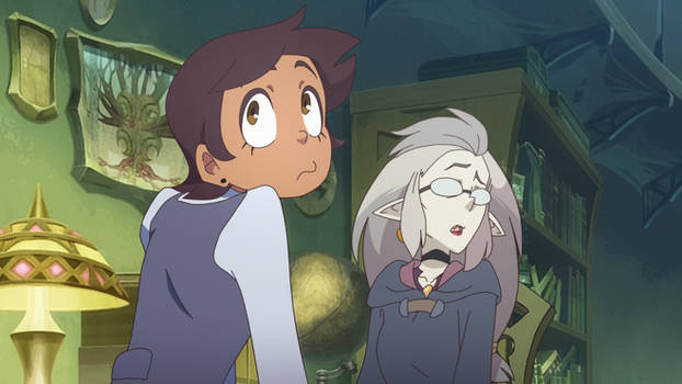 Little Owl Witch Academia 10